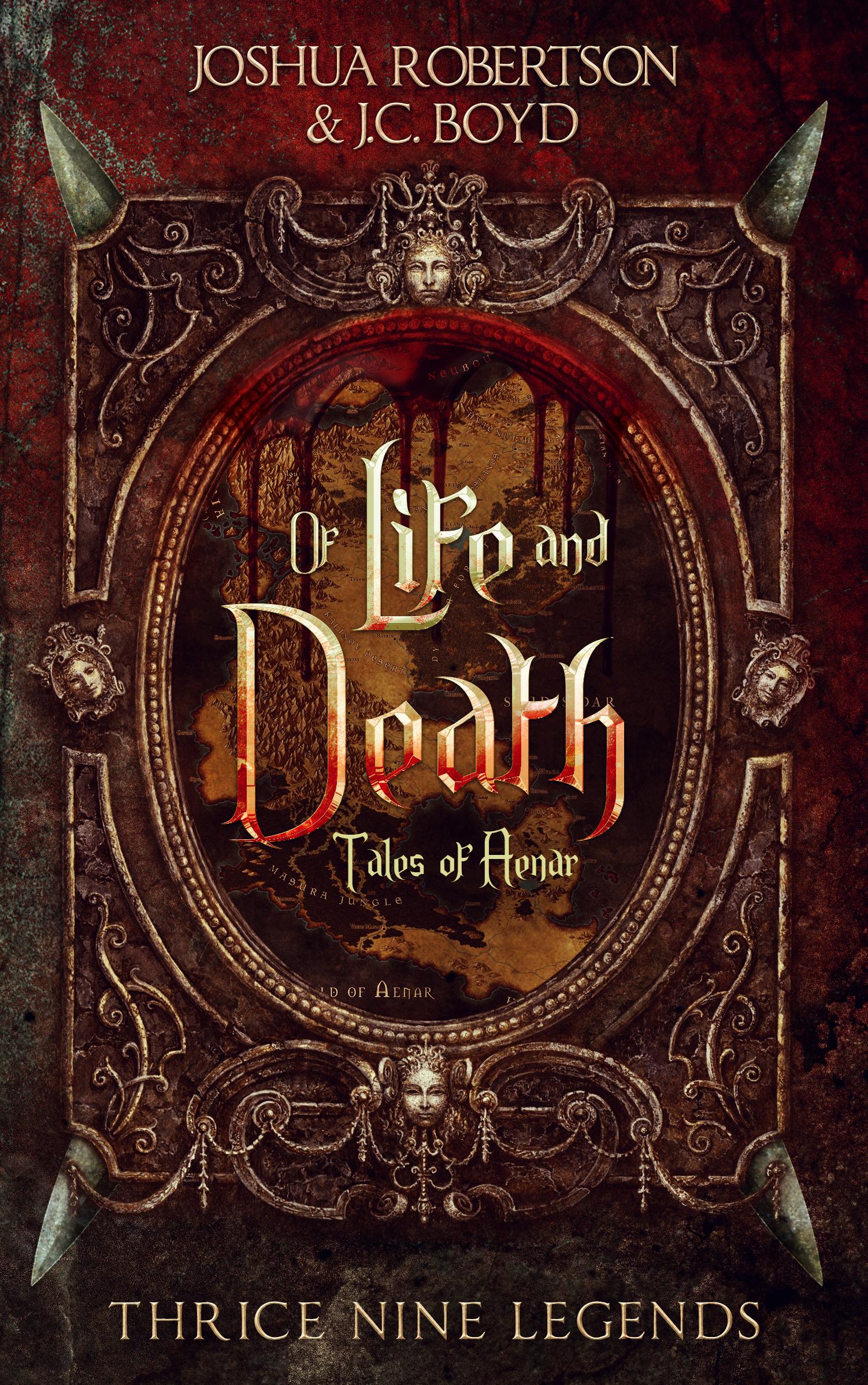 best fantasy series